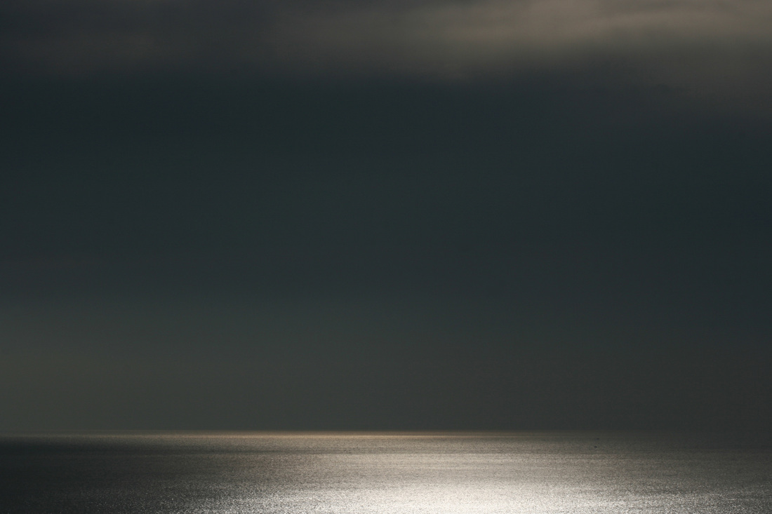 Rothko seascapes