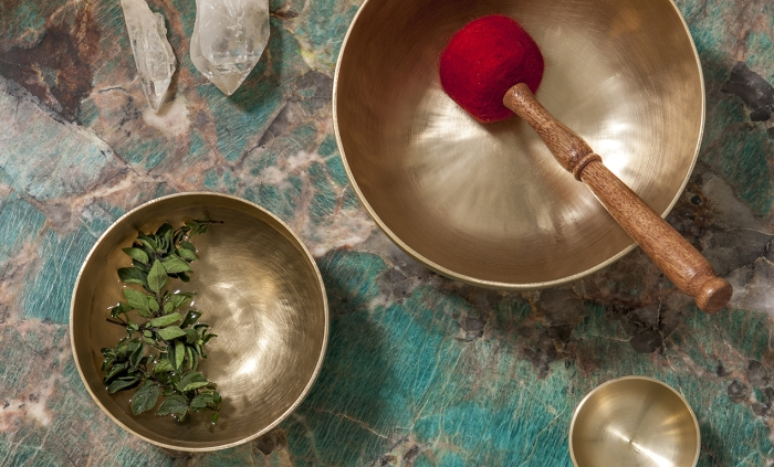 Healing Arts at the Faena Spa