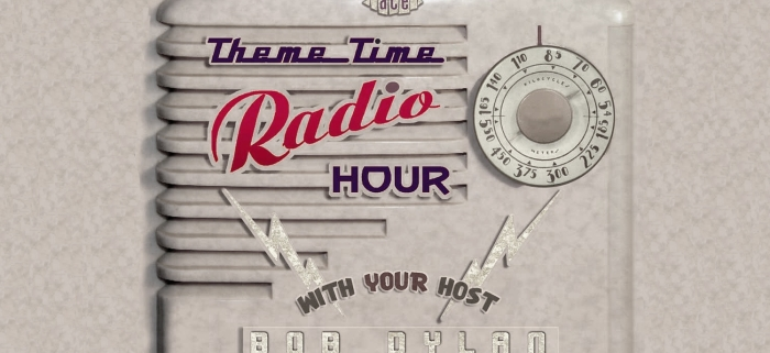 Theme Time Radio Hour